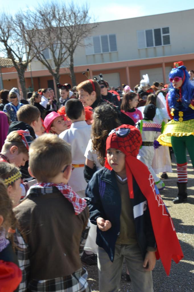 Carnaval 19-03-2013