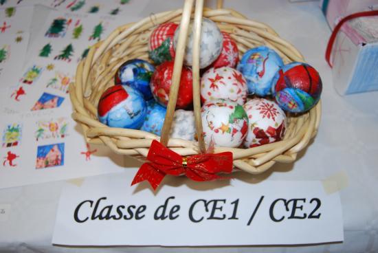 Marché de Noël_4