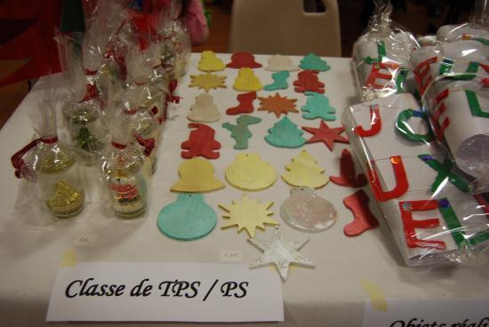 Marché de Noël_2